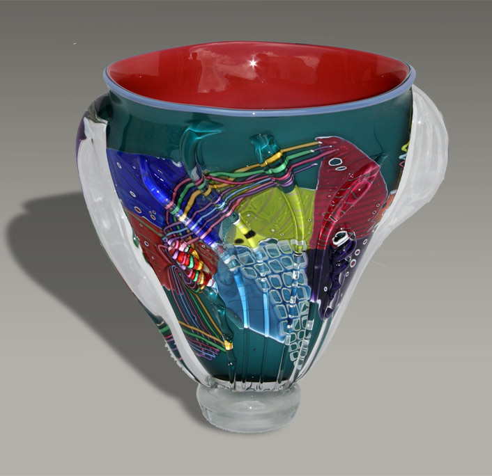 Http Www Mauiarts Com Merchandise Art Glass Vase Html