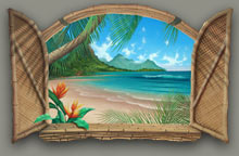 My Polynesian Dream Painting