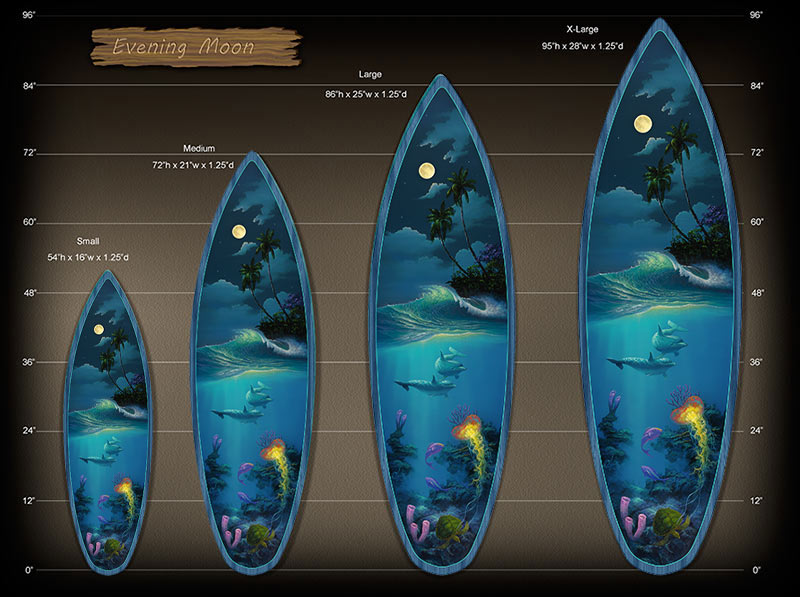 Surfboard-Painting